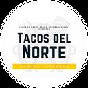 Tacos del Norte background
