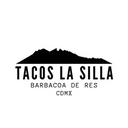 Tacos La Silla background