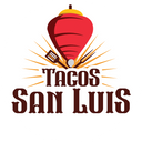 Tacos San Luis background