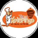 Tacos Xotepingo background