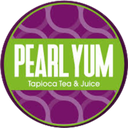 Tapioca Tea & Juice Pearl Yum background