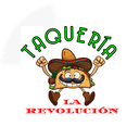 Taquería La Revolución background
