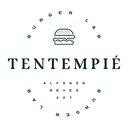 Tentempie Burger background