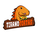 Tiranotortas background