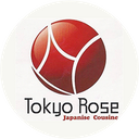 Tokyo Rose del Valle background