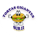 Tortas Gigantes Sur 12 background