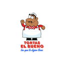 Tortas El Bueno background