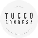 Tucco Condesa background