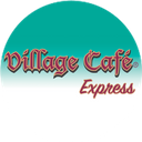 Village Café Express background