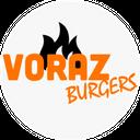 Voraz  background