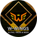 W-Wings background
