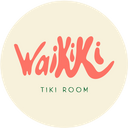 Waikiki Tiki Room background