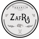 TAQUERÍA ZAFRA background