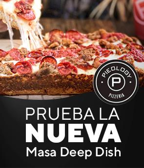 Nueva Pizza