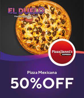 Pizzaliannis - el duelo