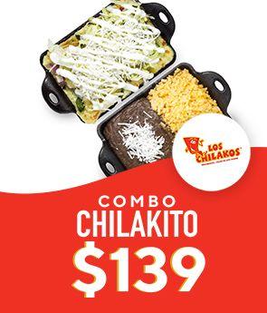 Combo Chilakito