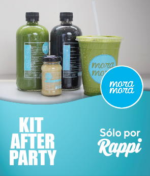 Kit After Party NUEVO